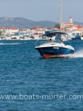 Rent a boat Bennetau Flyer in Murter